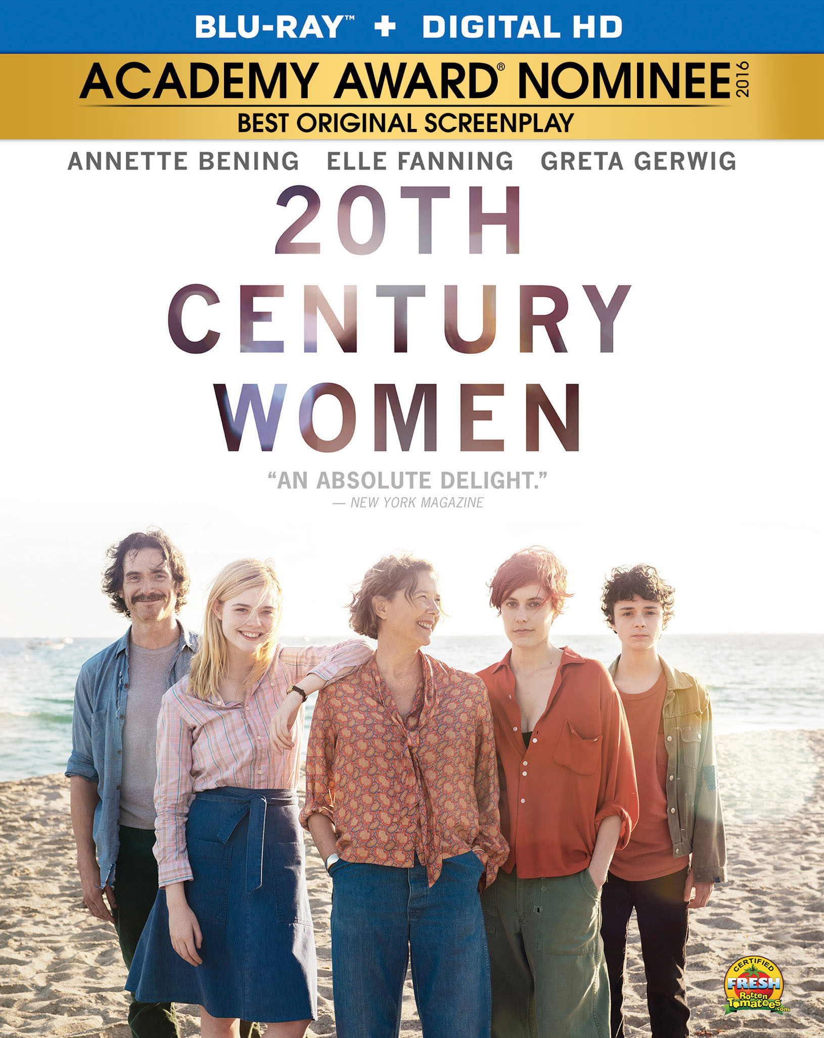 20th Century Women by Lionsgate