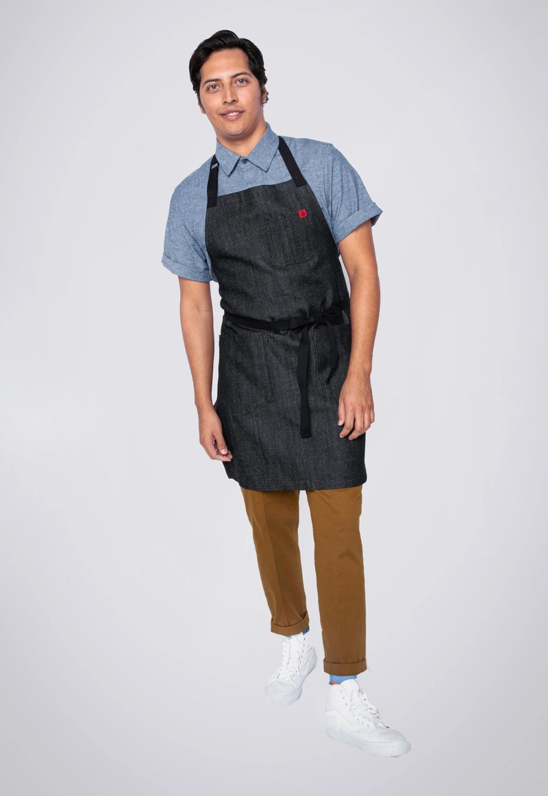 ABALONE CLASSIC APRON by Hedley & Bennett