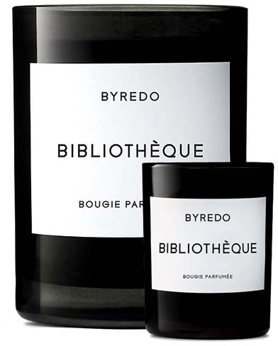Bibliotheque by Byredo