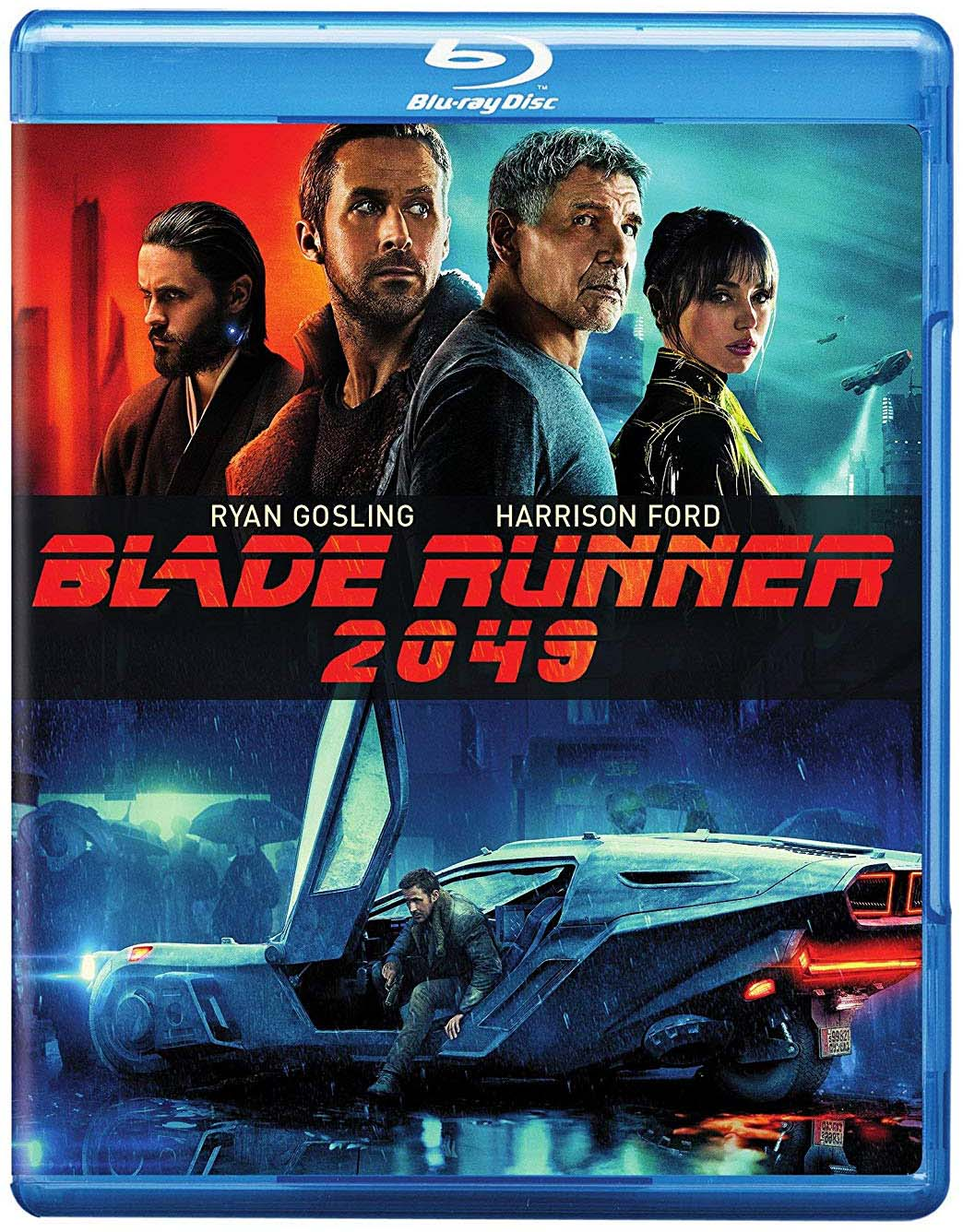 Blade Runner 2049 by Warner Brothers