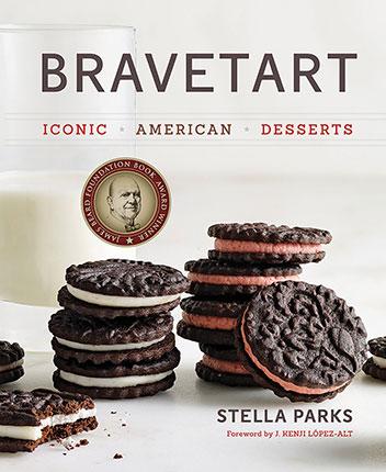 BraveTart: Iconic American Dessert by W. W. Norton & Company