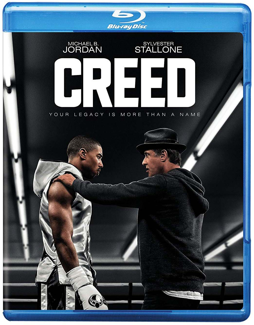 Creed by Warner Brothers