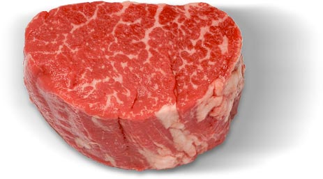 California Reserve Filet Mignon by Flannery Beef