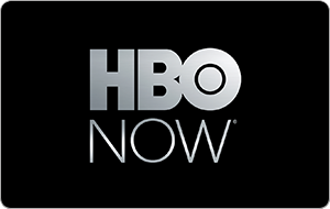 HBO Now eGift Card by HBO