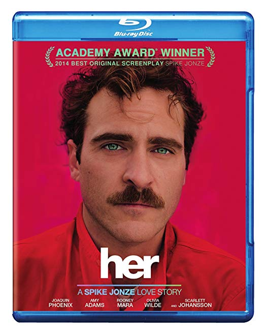 Her by Warner Brothers
