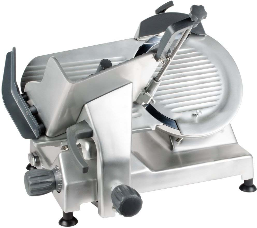 "EDGE12-11 12"" Manual Meat Slicer by Hobart"