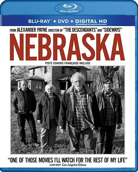 Nebraska by Paramount