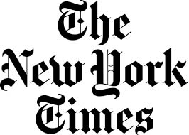 12-month digital subscription by NY Times