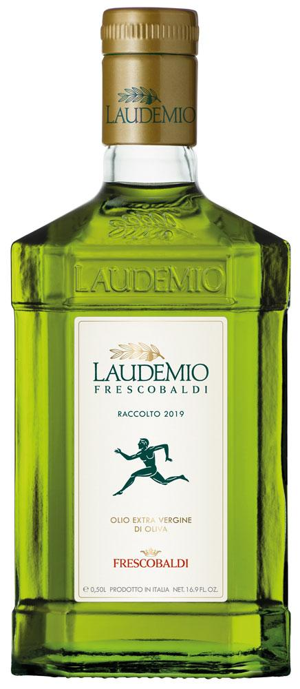 Frescobaldi Laudemio First Pressing Extra Virgin Olive Oil by Marchesi de Frescobaldi