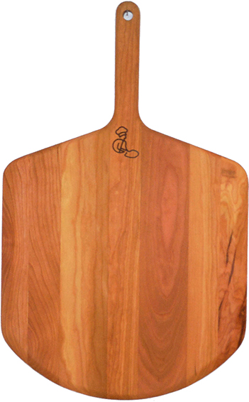Gourmet Perfect Peel, 16X18X26 <br/>(8&#34; Handle) by The Baker's Board