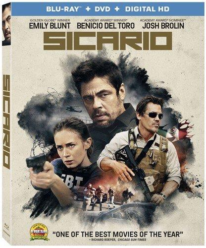 Sicario by Lionsgate