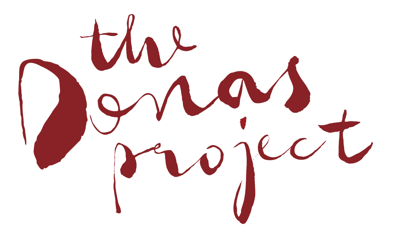 Gift Card by The Donas Project