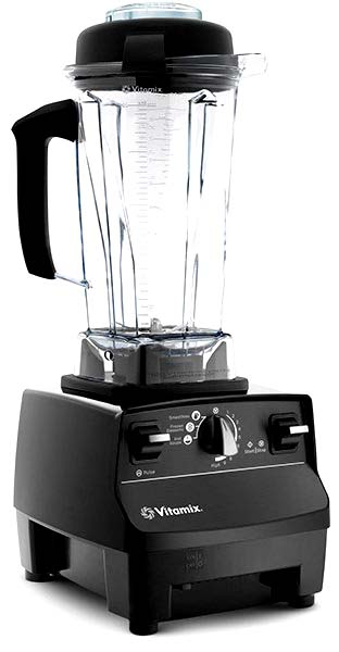 Certified Reconditioned Standard Programs by Vitamix