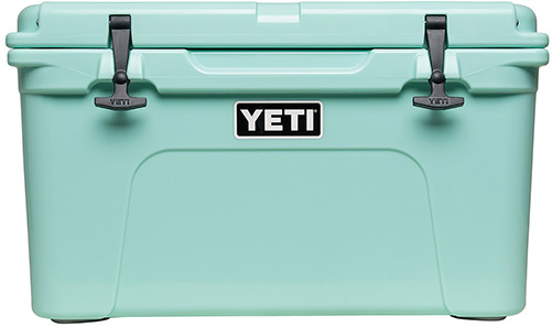 Tundra 45 Cooler by YETI