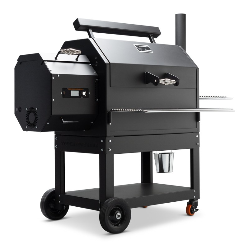The YS640s Pellet Grill by Yoder Smokers